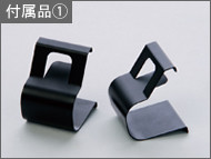 シャッターガードホルダー シャッターを押す力だけでなく外から引張る力にも付属のホルダーで防御します。 ●特許第4092715号 ●メーカー希望小売価格  2個1セット…2,376円(税込)