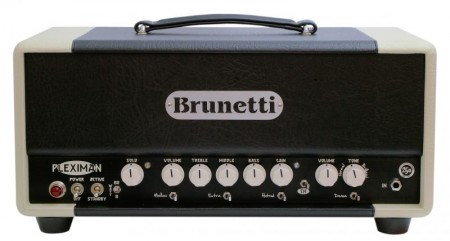 Brunetti Heads