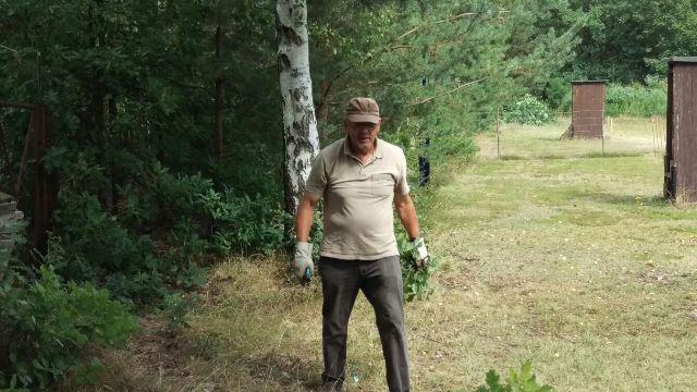 Der Unterholz-Mann