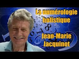 JEAN-MARIE JAQUINOT