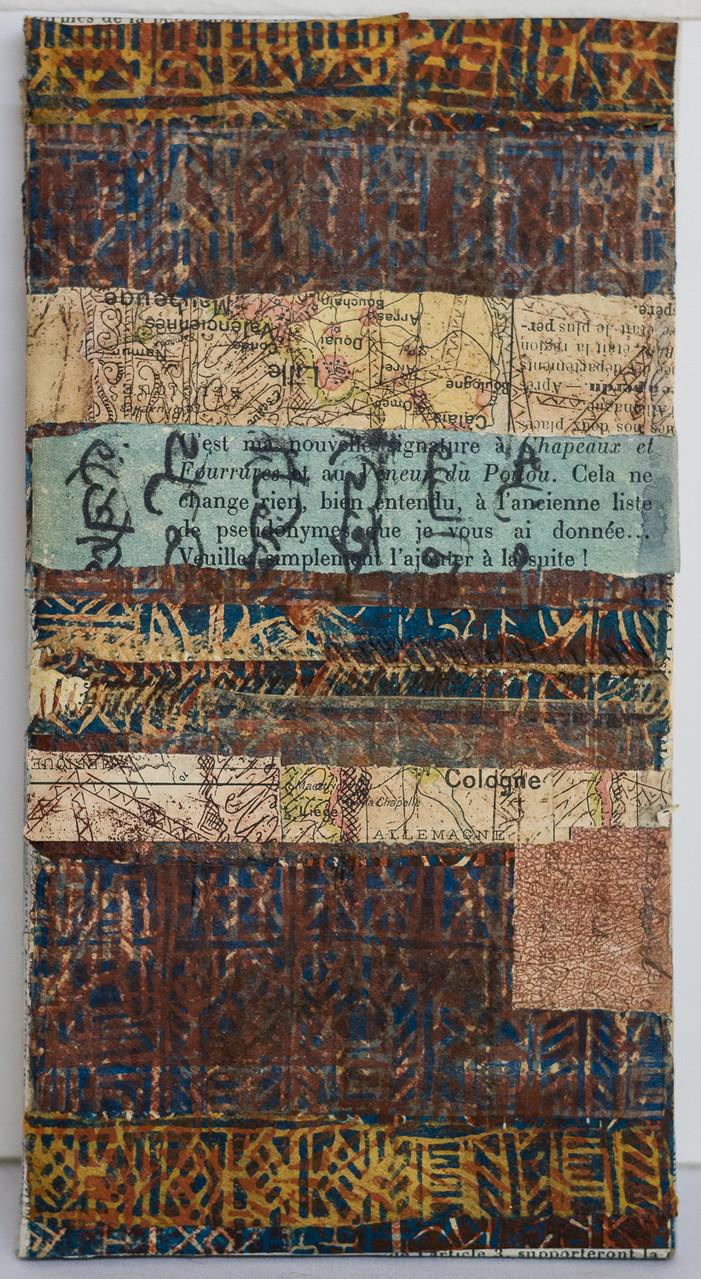 Arts en Balade 2014