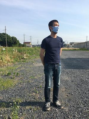 出張ホスト 田中本 ダイスケ3
