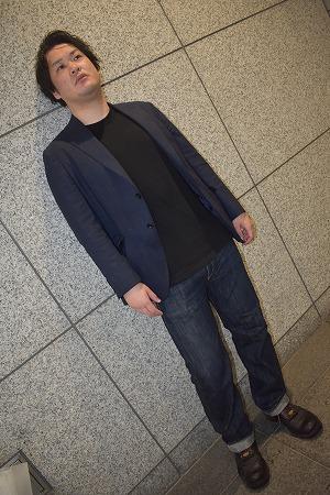 出張ホスト 川崎山 隆二3