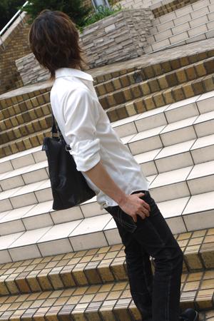 出張ホスト 結城 カヲル3