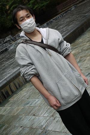 出張ホスト 哀川翔3