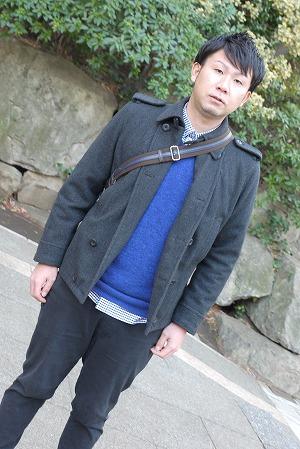 出張ホスト 古橋健太1