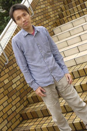 出張ホスト 稲本 晄士2