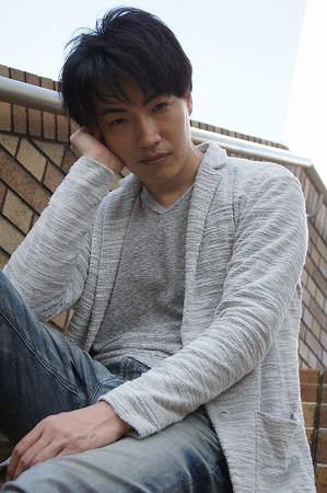 出張ホスト 水山悠斗3