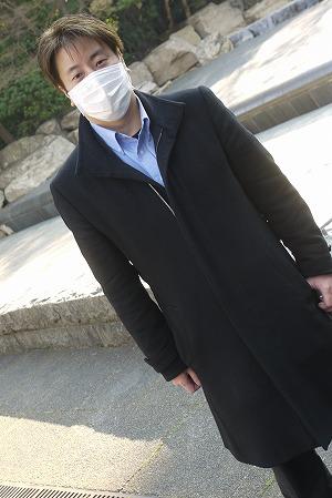 出張ホスト 中田 修一1