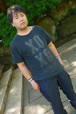 出張ホスト 秋田貴教1
