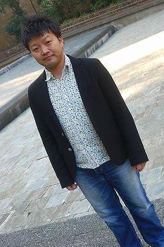 出張ホスト 森ノ内泉3