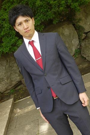 出張ホスト 清木場 磨裟斗1