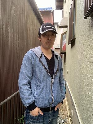 出張ホスト 篠原光弘3