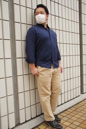 出張ホスト 美朝絢斗2