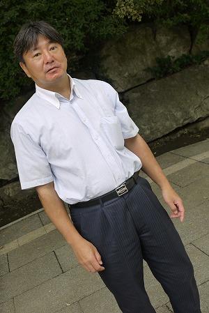 出張ホスト 宮本晃1