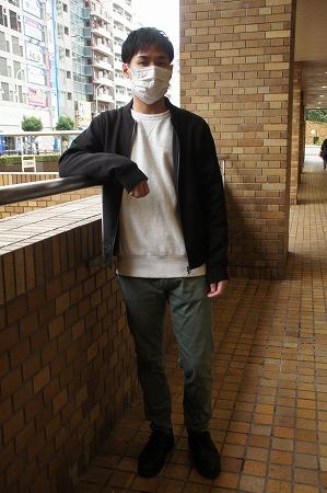 出張ホスト 天江衣3
