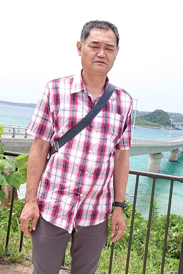 出張ホスト 岬海 磨知3