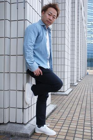 出張ホスト 西川龍馬2