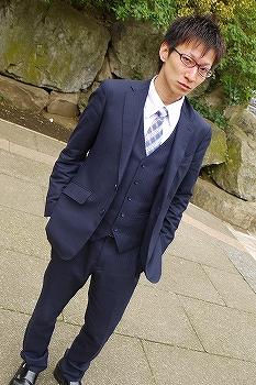 出張ホスト 神崎 カケル2