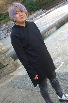 出張ホスト 濱長錬3