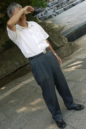 出張ホスト 福田俊2
