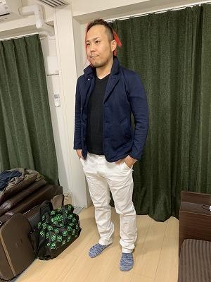 出張ホスト 上山田雄太3