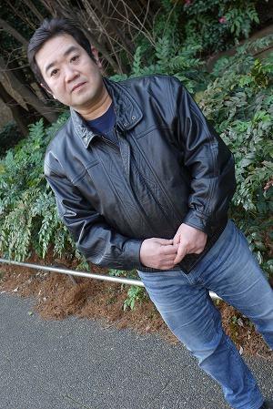 出張ホスト 松浦 啓介2
