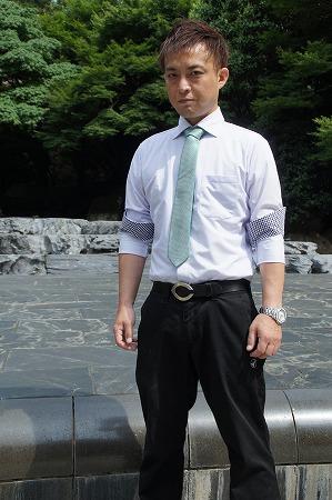 出張ホスト 橘屋慎太郎1