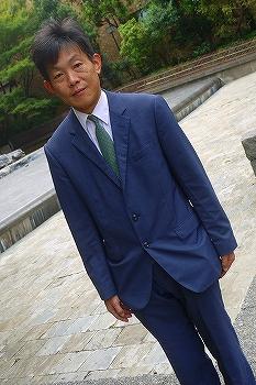 出張ホスト 一ノ瀬勇気3