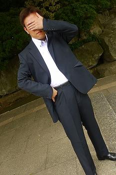 出張ホスト 田中勲1