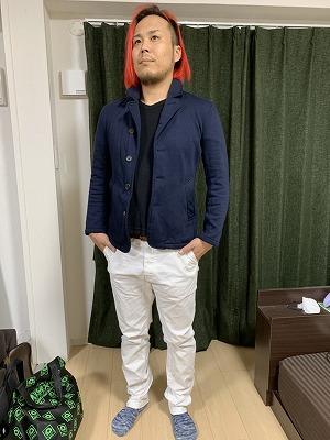 出張ホスト 上山田雄太2