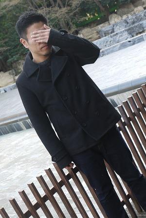 出張ホスト 前田 晶3