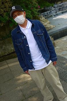 出張ホスト 山田口啓吾3