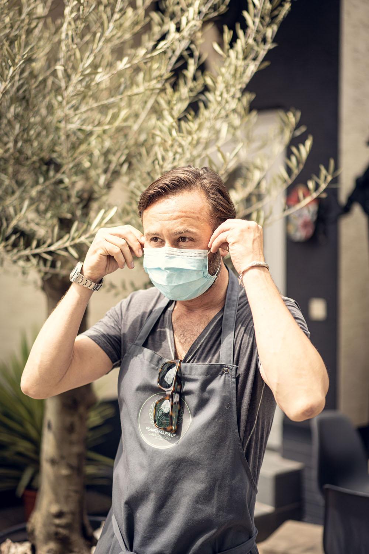 Luca Gianluca Santamaria feinkost food essen in trebur Italien italienisches essen in trebur Italiener Kaffee Trebur Cafe Trebur cafe ZU mir