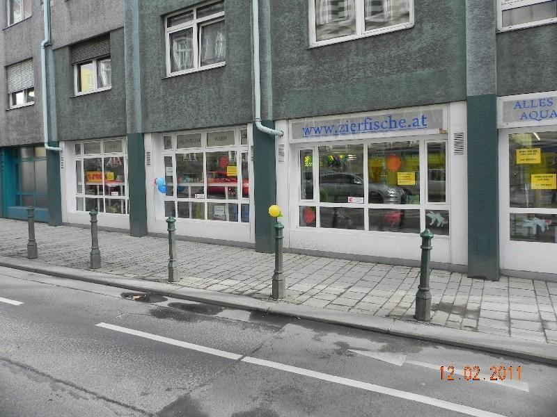 Aussenansicht Liechtensteinstraße