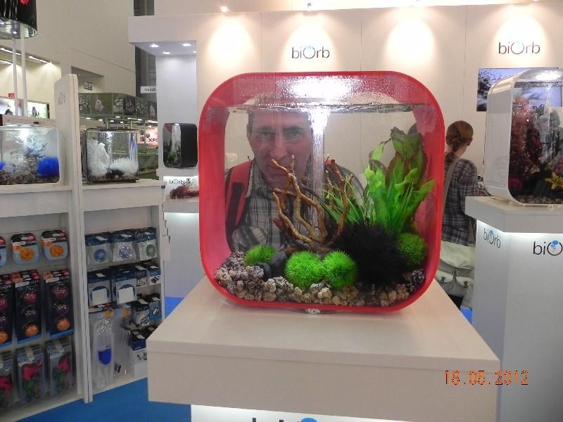 BiOrb Designer Aquarien demnächst bei uns erhältlich!