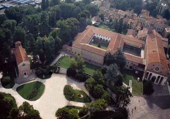 Museo Eremitani, Padova, Italy