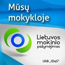 http://www.mokiniopazymejimas.lt