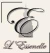 """Logo de la chorale """"L'ESSENELLE"""""""