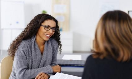 360 Grad Feedback durch Expertin für HR und Führung
