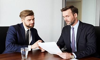 Gehaltsverhandlung, Mitarbeitergespräche