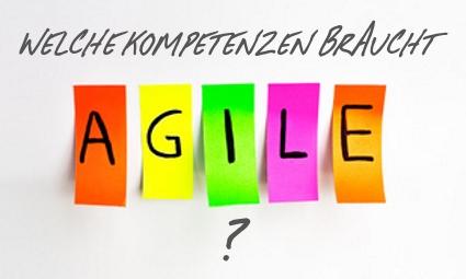 Agile Kompetenzen | Agiles Kompetenzmodell | Agile Werte und Kultur berücksichtigen