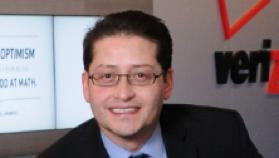 Evan Guzman, Verizon, on SuccessVets