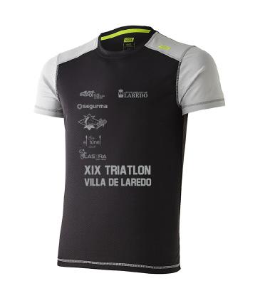 Camiseta oficial edición 2019
