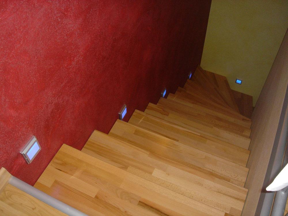 LED-Orientierungsbeleuchtung