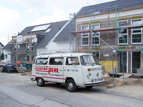 Bauherr: Zeibig Wohnungsbau