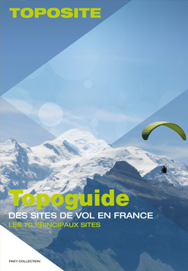 Découvrez les meilleurs sites de parapentes à découvrir absolument en France
