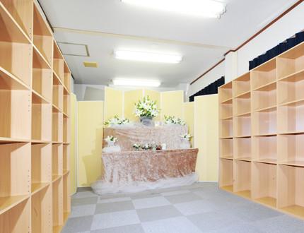 納骨堂|愛犬・愛猫・ペット火葬「はなの園」引取り・代行・葬儀・供養、埼玉県越谷市