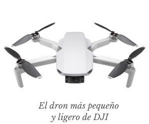 comprar DJI Mavic mini