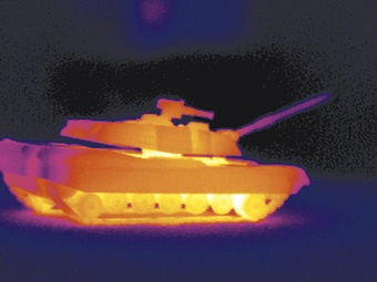 Uso militar y de gobierno